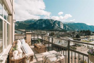 """Photo 19: 520 1211 VILLAGE GREEN Way in Squamish: Downtown SQ Condo for sale in """"Rockcliff"""" : MLS®# R2560335"""