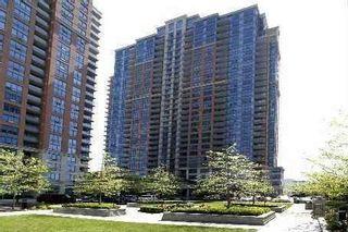 Photo 1: 01 35 Viking Lane in Toronto: Islington-City Centre West Condo for lease (Toronto W08)  : MLS®# W3094851