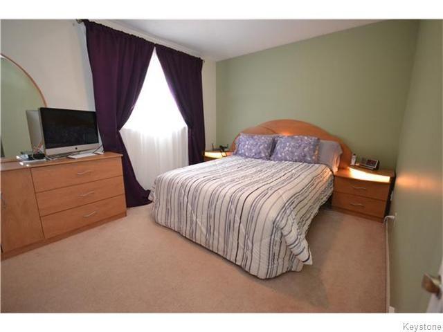 Photo 7: Photos: 27 Apple Lane in WINNIPEG: Westwood / Crestview Condominium for sale (West Winnipeg)  : MLS®# 1600157