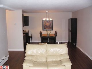 """Photo 10: 101 32175 OLD YALE Road in Abbotsford: Abbotsford West Condo for sale in """"FIR VILLA"""" : MLS®# F1011418"""