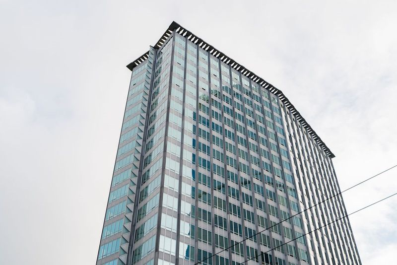FEATURED LISTING: 1901 - 989 NELSON Street Vancouver
