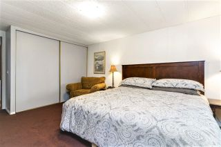 """Photo 20: 58 145 KING EDWARD Street in Coquitlam: Maillardville Manufactured Home for sale in """"MILL CREEK VILLAGE"""" : MLS®# R2612331"""