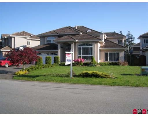 Main Photo: 12732 70A Avenue in Surrey: West Newton House for sale : MLS®# F2909989