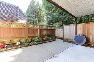 """Photo 17: 9899 MILLBROOK Lane in Burnaby: Cariboo Townhouse for sale in """"VILLAGE DEL PONTE"""" (Burnaby North)  : MLS®# R2372702"""