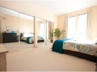 Photo 8: # 405 14 E ROYAL AV in New Westminster: Fraserview NW Condo for sale : MLS®# V1105870