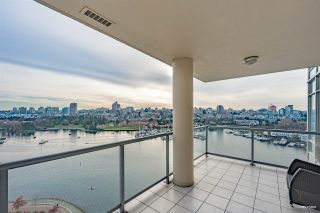 "Photo 28: 1701 1515 HOMER Mews in Vancouver: Yaletown Condo for sale in ""Kings Landing"" (Vancouver West)  : MLS®# R2527507"