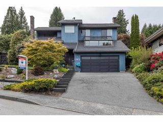Photo 1: 2945 WICKHAM Drive in Coquitlam: Ranch Park House for sale : MLS®# R2576287