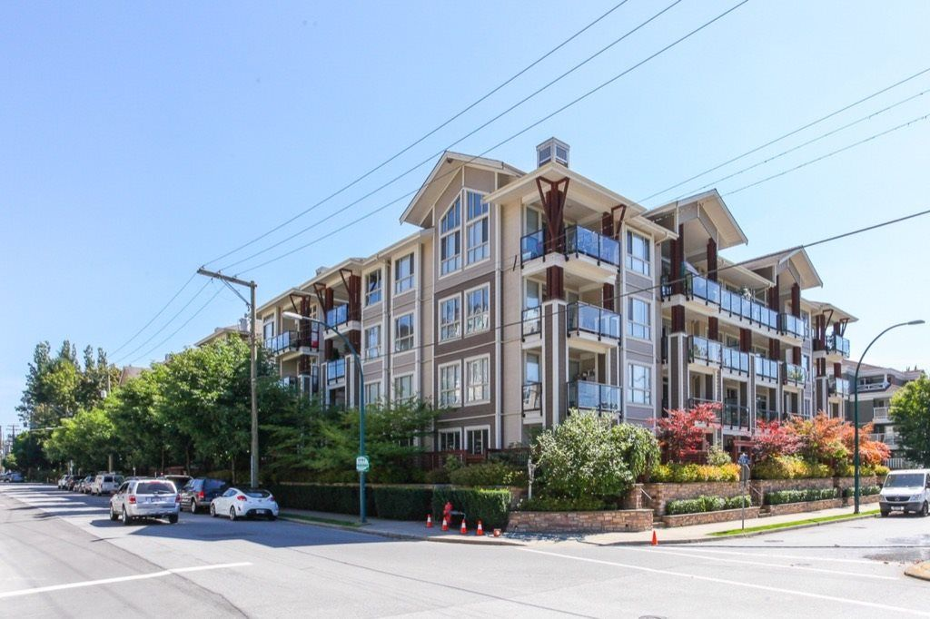 Main Photo: 405 2484 WILSON AVENUE in Port Coquitlam: Central Pt Coquitlam Condo for sale : MLS®# R2132694