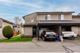 Photo 3: 185 27456 32 Avenue in Langley: Aldergrove Langley Townhouse for sale : MLS®# R2572242
