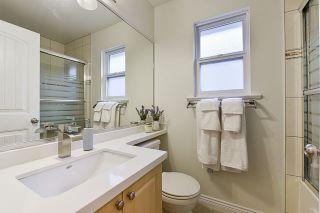 Photo 27: 5496 NORFOLK ST Street in Burnaby: Central BN 1/2 Duplex for sale (Burnaby North)  : MLS®# R2549927