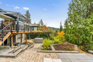 "Photo 20: 7 11540 GLACIER Drive in Mission: Stave Falls House for sale in ""GLACIER ESTATES"" : MLS®# R2513597"