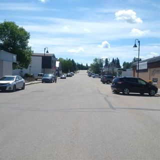 Photo 46: 5116 50 Street: Evansburg Business with Property for sale : MLS®# E4208094