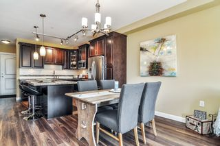 """Photo 6: 312 8157 207 Street in Langley: Willoughby Heights Condo for sale in """"Yorkson Creek (Parkside 2)"""" : MLS®# R2473454"""