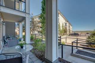 Photo 20: 1101 298 Sage Meadows Park NW in Calgary: Sage Hill Apartment for sale : MLS®# A1124408