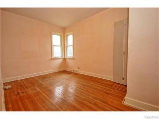 Photo 6: 586 Niagara Street in Winnipeg: River Heights / Tuxedo / Linden Woods Residential for sale (South Winnipeg)  : MLS®# 1608596