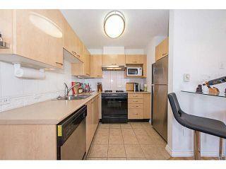 """Photo 6: 314 638 W 7TH Avenue in Vancouver: Fairview VW Condo for sale in """"Omega City Homes"""" (Vancouver West)  : MLS®# V1127912"""