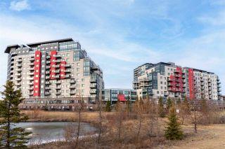 Photo 48: 804 5151 WINDERMERE Boulevard in Edmonton: Zone 56 Condo for sale : MLS®# E4265886