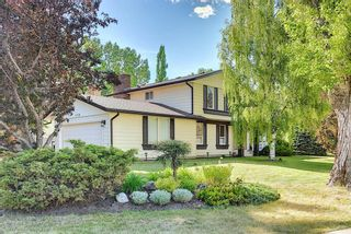 Main Photo: 304 Varsity Estates Place NW in Calgary: Varsity Detached for sale : MLS®# A1123488