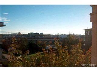 Photo 2:  in VICTORIA: Vi Burnside Condo for sale (Victoria)  : MLS®# 380652