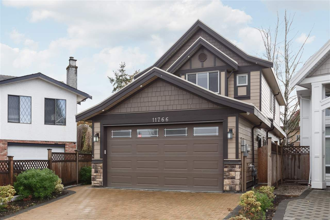 Main Photo: 11766 SEATON Road in Richmond: Ironwood House for sale : MLS®# R2412739