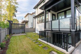 Photo 34: 16612 18B Avenue in Surrey: Pacific Douglas House for sale (South Surrey White Rock)  : MLS®# R2621481