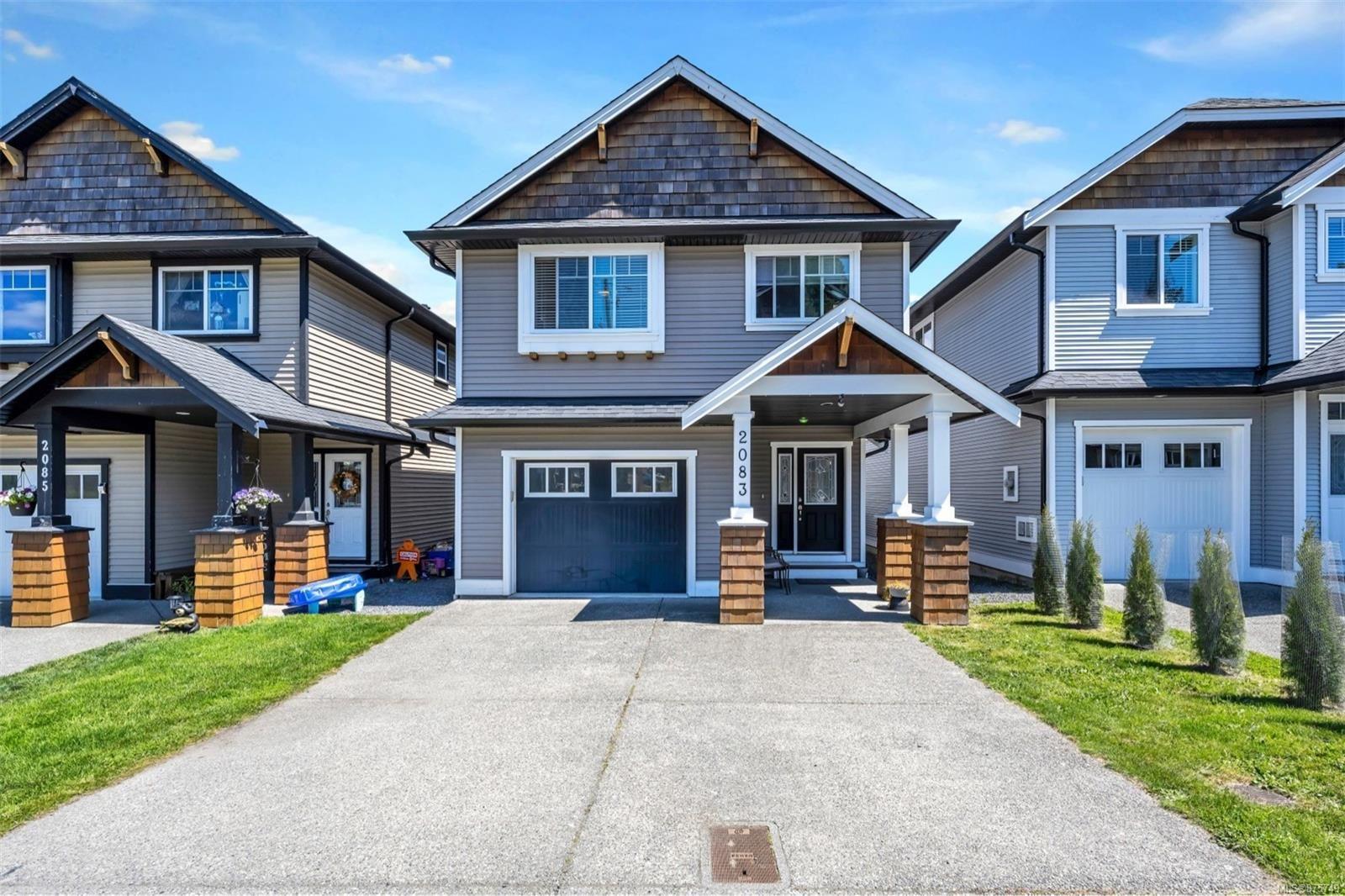 Main Photo: 2083 Dover St in Sooke: Sk Sooke Vill Core House for sale : MLS®# 875749