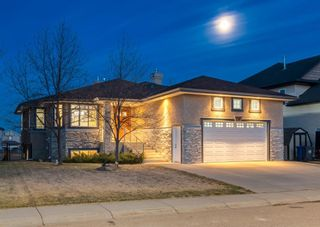 Photo 1: 132 SUNSET Heights: Crossfield Detached for sale : MLS®# A1099511