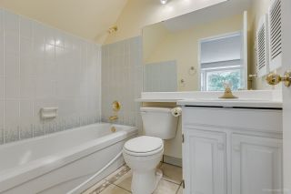 Photo 12: 3389 FLAGSTAFF PLACE in Vancouver: Champlain Heights Townhouse for sale (Vancouver East)  : MLS®# R2407655