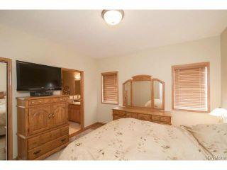 Photo 11: 30 Hindle Gate in WINNIPEG: St Vital Residential for sale (South East Winnipeg)  : MLS®# 1419007