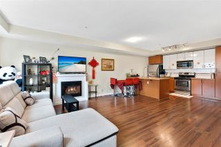 """Photo 9: 41 13239 OLD YALE Road in Surrey: Whalley Townhouse for sale in """"FUSE"""" (North Surrey)  : MLS®# R2577312"""