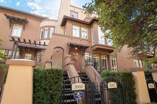 "Photo 23: 3062 W 4TH Avenue in Vancouver: Kitsilano Townhouse for sale in ""SANTA BARBARA"" (Vancouver West)  : MLS®# R2616983"