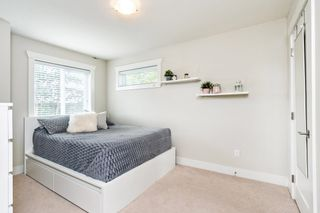 """Photo 13: 9 5945 177B Street in Surrey: Cloverdale BC Townhouse for sale in """"THE CLOVER"""" (Cloverdale)  : MLS®# R2624605"""