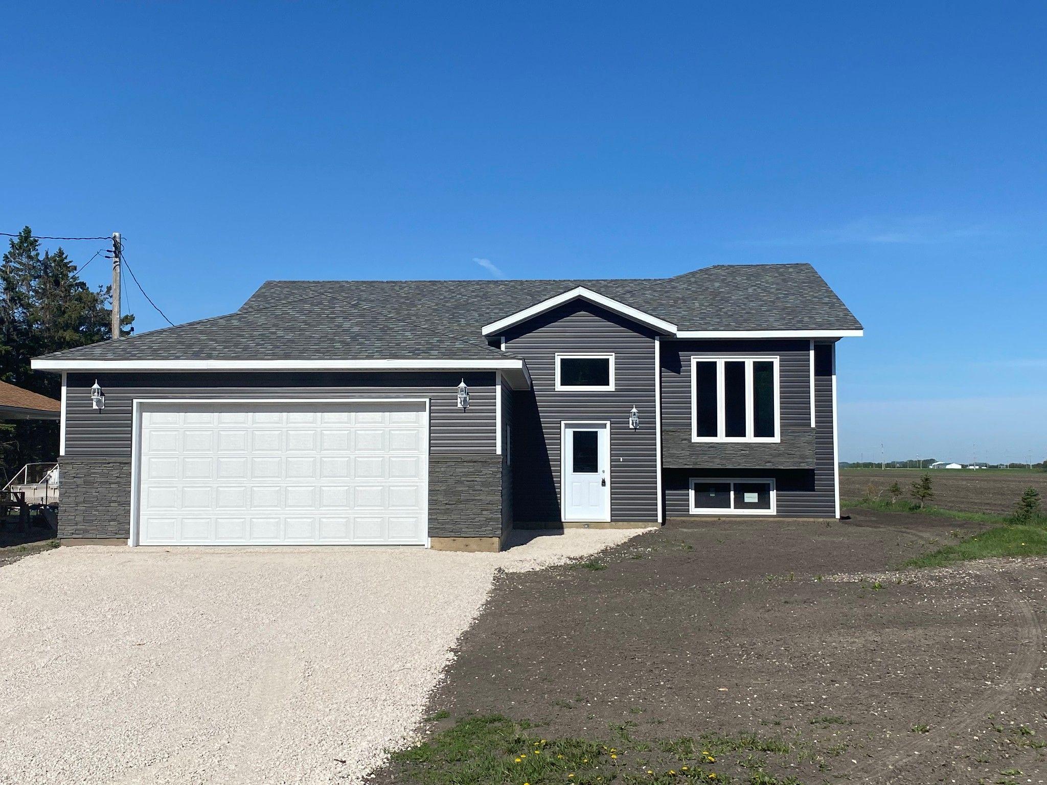 Main Photo: 85 Wilson Street in Portage la Prairie RM: House for sale : MLS®# 202025150