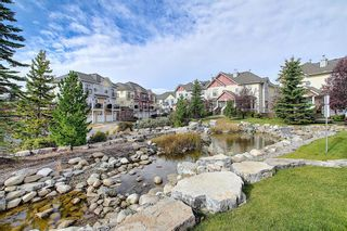 Photo 41: 47 WEST SPRINGS Lane SW in Calgary: West Springs Row/Townhouse for sale : MLS®# A1039919