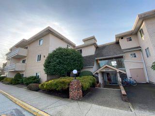 """Photo 1: 311 11816 88 Avenue in Delta: Annieville Condo for sale in """"SUNGOD VILLA"""" (N. Delta)  : MLS®# R2622319"""