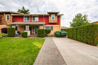 """Photo 2: 41 5960 COWICHAN Street in Sardis: Vedder S Watson-Promontory Townhouse for sale in """"QUARTERS WEST"""" : MLS®# R2585157"""