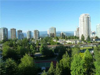 Photo 8: 1105 6188 PATTERSON Avenue in Burnaby: Metrotown Condo for sale (Burnaby South)  : MLS®# V1015250
