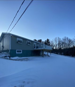 Photo 1: 4364 East River East Side Road in Plymouth: 108-Rural Pictou County Residential for sale (Northern Region)  : MLS®# 202105478