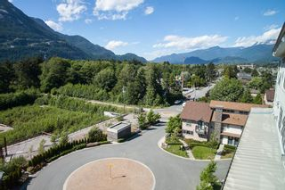 "Photo 18: 601 1212 MAIN Street in Squamish: Downtown SQ Condo for sale in ""Aqua"" : MLS®# R2096454"