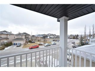 Photo 26: 120 SUNTERRA Heights: Cochrane House for sale : MLS®# C4103132