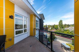 Photo 14: 508 935 Cloverdale Ave in : SE Quadra Condo for sale (Saanich East)  : MLS®# 885952