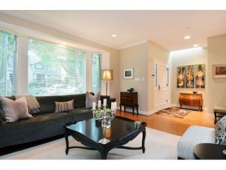 """Photo 3: 3449 W 20TH Avenue in Vancouver: Dunbar House for sale in """"DUNBAR"""" (Vancouver West)  : MLS®# V1137857"""
