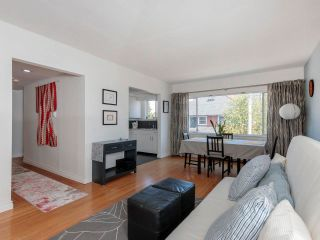 """Photo 5: 206 2776 PINE Street in Vancouver: Fairview VW Condo for sale in """"Prince Charles Apartments"""" (Vancouver West)  : MLS®# R2616060"""