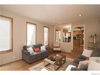 Photo 9: 19 GLENLIVET Way in East St Paul: Birdshill Area Residential for sale (North East Winnipeg)  : MLS®# 1605125