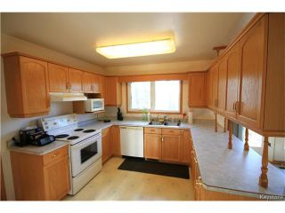 Photo 8: 1926 Carriere Road: Grande Pointe Residential for sale (R07)  : MLS®# 1629130