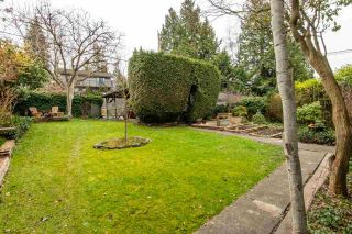 Photo 20: 5818 ALMA STREET in Vancouver: Southlands House for sale (Vancouver West)  : MLS®# R2440412