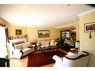 """Photo 2: 10 1336 PITT RIVER Road in Port Coquitlam: Citadel PQ Townhouse for sale in """"WILLOW GLEN"""" : MLS®# V1107161"""