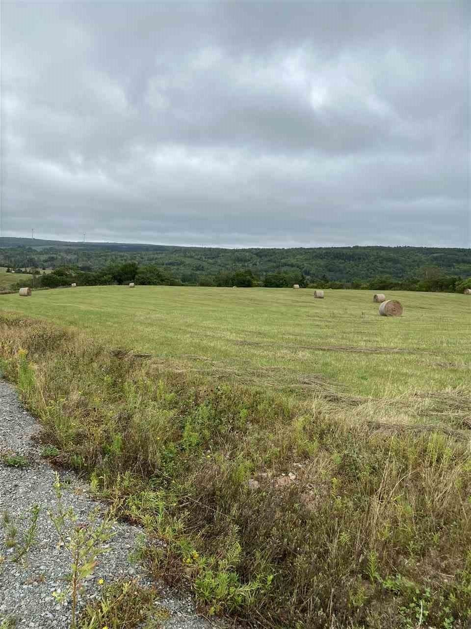 Main Photo: Lots 1, 2, 3 12 Vincent Loop in North Grant: 302-Antigonish County Vacant Land for sale (Highland Region)  : MLS®# 202116003