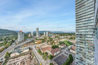 Photo 16: 2508 652 WHITING Way in Coquitlam: Coquitlam West Condo for sale : MLS®# R2625757