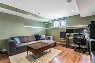 Photo 20: 1562 93 Street SW in Calgary: Aspen Woods Row/Townhouse for sale : MLS®# A1085332